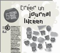 Créer un journal lycéen - CLEMI Poitiers - Pédagogie ...