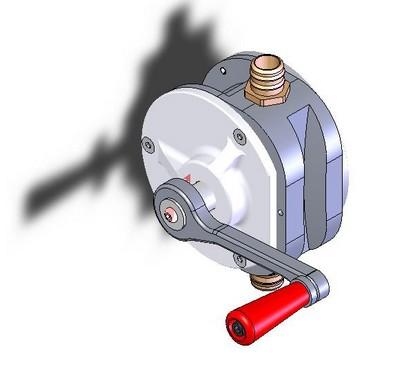Pompe à palette pdf