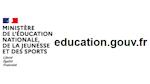Site du ministère de l'Education nationale